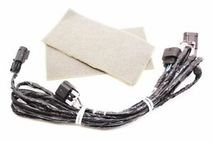 New Trailer Hitch Wiring Harness Kit 09-13 VW Routan - 68025517AB