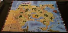 D&D GREYHAWK Poster Map 1 of 4 UPPER LEFT Dungeons and Dragons Dungeon 118 NEW!!