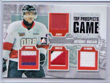 2013 ANTHONY DUCLAIR TOP PROSPECTS GAME COMPLETE JERSEY! CHICAGO BLACKHAWKS!