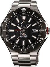 ORIENT SEL07002B0,Men's M-force,Mechanical Movement,Sapphire,Screw Crown,200m WR