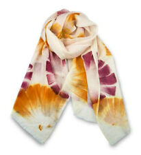 Ozwear UGG WS035 The Hand Painted Merino Wool Scarf 1830 X 640 mm New Gift
