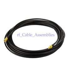 New listing Vehicle Dab Digital Radio Antenna Aerial Extension Adapter Cable lead 5m Smb