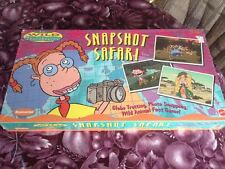 Mattel Nickelodeon The Wild Thornberrys Snapshot Safari Game Brand New Sealed