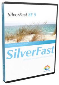 SilverFast SE 9 für Reflecta RPS 10M (3530)