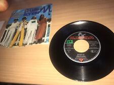 Boney M. - El Lute / Gotta Go Home 7'' Vinyl 1979 Hansa International LC 0835