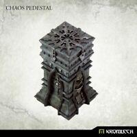 Kromlech Chaos Pedestal Brand New KRBK040