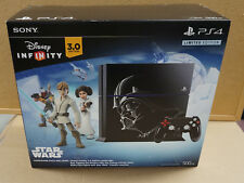 Playstation 4 Limited Edition Star Wars Disney Infinity Bundle (Console)