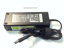 HP PPP017L AC ADAPTER (18.5V---6.5A) 120W HP 463556-001 PPP017L | REF: T1695