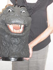 Godzilla Head 1954 M-1GOU RARE!! BANDAI X PLUS
