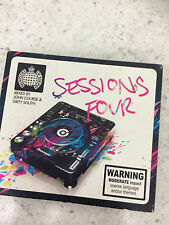 Ministry of Sound Sessions Four Mixed by John Course & Dirty South