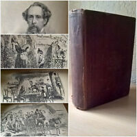 The Personal History of David Copperfield, Charles Dickens, Chapman & Hall,1867