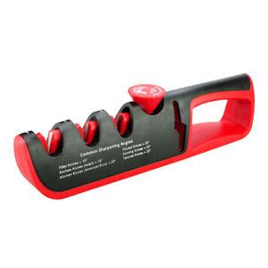 Knife Sharpener Knives Grinder Scissors Sharpening Stone Adjustable Sharpener