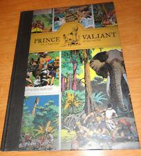 prince valiant integrale volume 3 de 1941 a 1942 anglais by hal foster