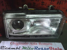 FARO FANALE PROIETTORE ANT. DX ALFA ROMEO 155 Original Headlight right 60505905