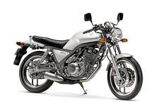 AUFKLEBER-LOGO-SET Y SRX 600 SRX-6