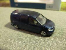 1/87 Rietze VW Caddy Maxi 11 nachtblaumetallic 21851