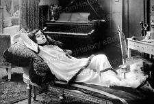 8x10 Print Theda Bara The Eternal Sappho dir by Bertram Bracken 1916 #TBES
