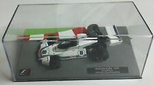 BRABHAM BT44B 1975 Carlos PACE F1 FORMULE 1 N°8 au 1/43 - Formula 1