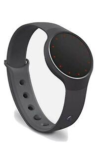 Misfit Flash Fitness and Sleep Monitor Smart Watch-Black New