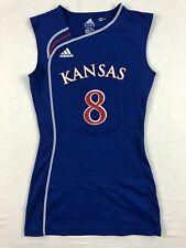 Kansas Jayhawks adidas Field Hockey Jersey Women's Used Multiple Sizes