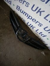 TOYOTA AURIS FRONT RADIATOR GRILLE 2013-2015 MODEL