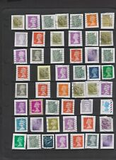 GB HIGH VALUE MACHINS x 50 used ON PAPER Per Scan
