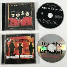 The Libertines CD Bundle