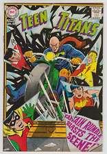 L9663: Teen Titans #15, Vol 1, NM Condition