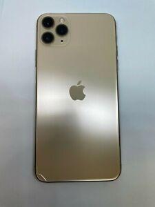 IPHONE 11 Pro Max 256 Gold Original Apple, Used Guaranteed,No Refurbished