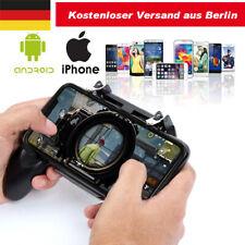 PUBG Mobile Wireless Gamepad Gaming Trigger Controller für iPhone Samsung