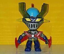 "mexican Super Deformed Robot Wars Mazinger Z Mazinga Chibi s5"" figure Tranzor Z"