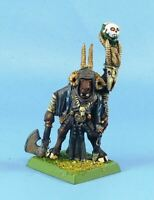 Great Bray Shaman  - Painted - Skaven - Warhammer AoS # 3C88
