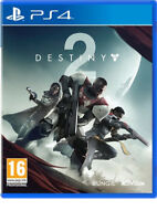 DESTINY 2 PS4 BRAND NEW FAST DELIVERY!