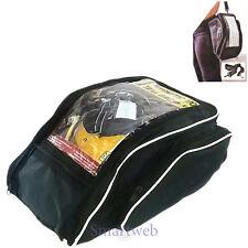 Motorradtasche Tankrucksack Tanktasche Motorrad Tasche Magnet Rucksack, Urlaub