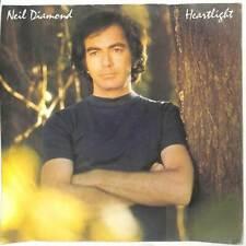 "Neil Diamond - Heartlight - 7"" Vinyl Record Single"