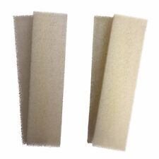 4 x Compatible Foam Filter Pads Suitable For Fluval 404 / 405 / 406