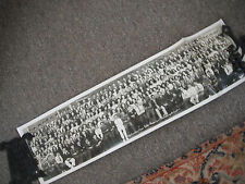 Solomon Lewenberg School-Mattapan(Boston)-Graduating Class '38-Photo by Freiwald