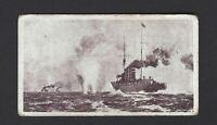 MURRAY - WAR SERIES L - #103 THE ROYAL NAVY