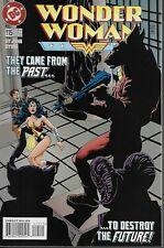Wonder Woman (Vol.2) No.115 / 1996 John Byrne