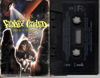 Lords Of The Underground LOTU Funky Child 1992 Cassette Tape Single Rap Hiphop