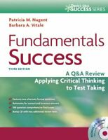 Fundamentals Success (Davis's Success) by Nugent, Patricia M. Book The Fast Free