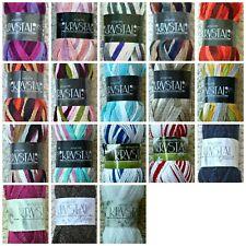 Knitting Wool 100g Krystal Scarf Yarn Knitting Wool Yarn King Cole
