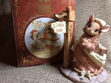 """Priscilla's Mouse Tales """"Hot Cross Buns """"  So much Cuteness in this one."""