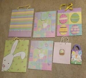 American Greetings & Other Brands Easter Bag Bundle