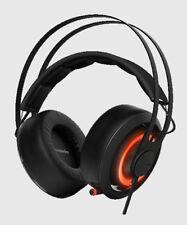 SteelSeries Siberia 650 Gaming Headset - Black