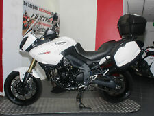 2012 '12 Triumph Tiger 1050 ABS. Full Luggage, Heated Grips & More. Only £5,995!