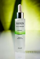 NIOXIN SERUM SCALP RENEW DENSITY PROTECTION REDUIT LA PERTE DE CHEVEUX A 54%
