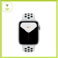 Apple Watch Series 5 44mm Nike Silver MX3V2 Brand New Jeptall