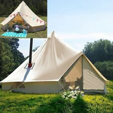 Canvas Camping Tents for sale | eBay