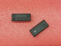 2X SIGNETICS 27C64A-20N OTP EPROM 8KX8 CMOS DIP28